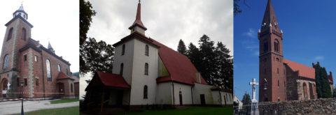 Gazowanie kościoła